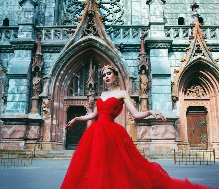 12 Признаков, что она женщина высокого качества