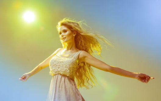 Осознание своего внутреннего тела - замедление процесса старения