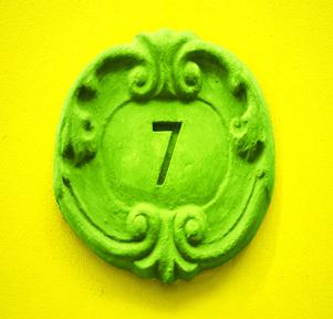 7 законов процветания