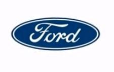 логотип Форд петелька исчезла