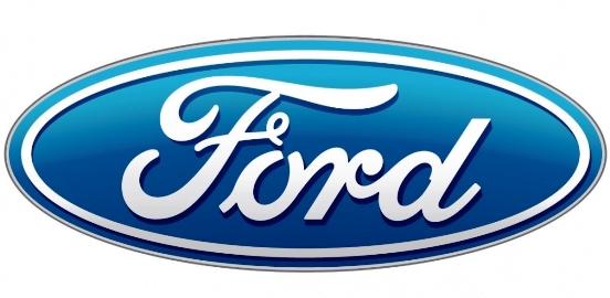 вы помните логотип Форд