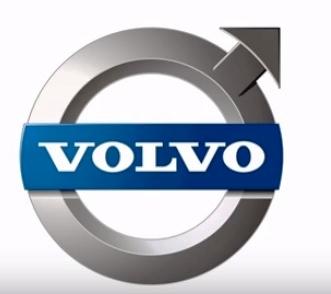 вы помните логотип Volvo