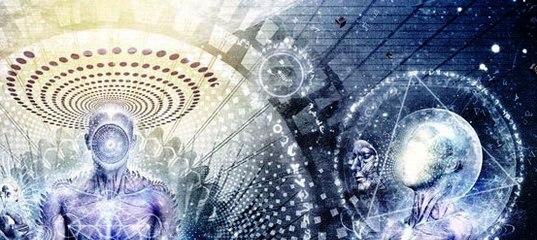 Переход человечества в Новую Землю