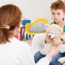 аутизм и прививки