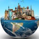 Советы туристам путешествующим в период Ретроградного Меркурия в 2018 году