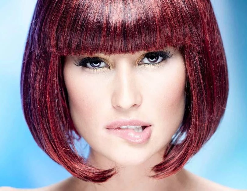 Смена цвета волос может изменить жизнь