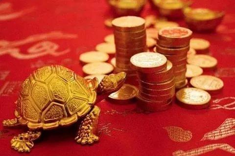 гадание на денежную удачу
