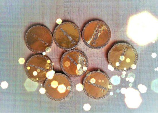 денежный гороскоп-небесные врата