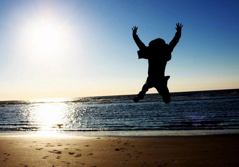 Пять удивительных особенностей позитивных людей
