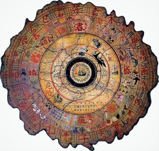 разновидности лунного календаря