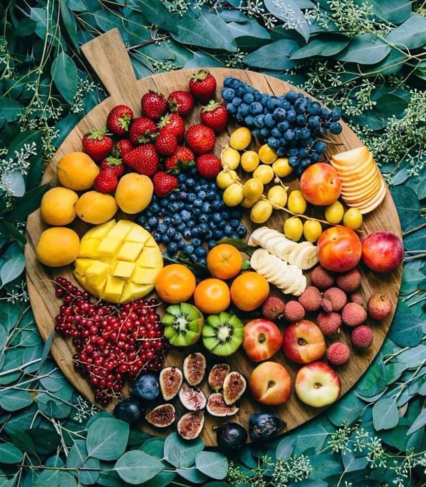 связь между питанием человека и типом его поведения