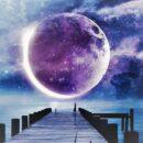Лунное затмение 21 января 2019 года