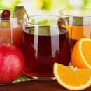 Полезны ли фруктовые свежевыжатые соки и выводят ли они токсины?