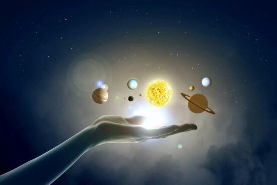Солара: о планете с двумя Cолнцами