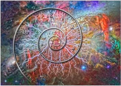 Процессы сотворения силой мысли