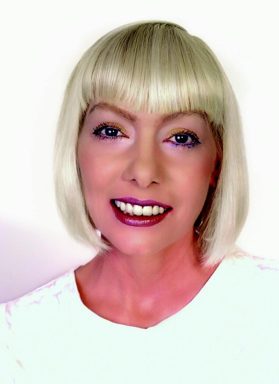 Омнек Онек - женщина с Венеры
