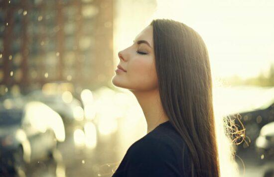 3 метода, которые помогут вам восстановить связь с самим собой
