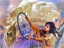 Шаманское гадание — «Мудрость предков»