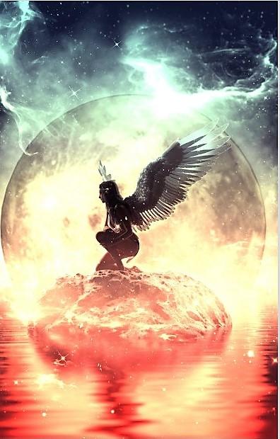 3 ангел