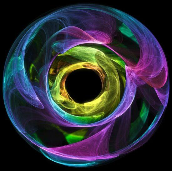 Медитация Хаторов - открытие Иб портала
