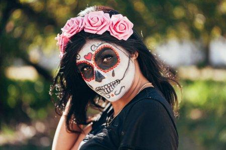 Ношение маски, как некий глобальный ритуал