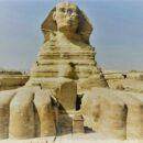 Кто строил Египет и что охраняет Сфинкс