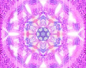 Орден аметиста и держатели фиолетового пламени