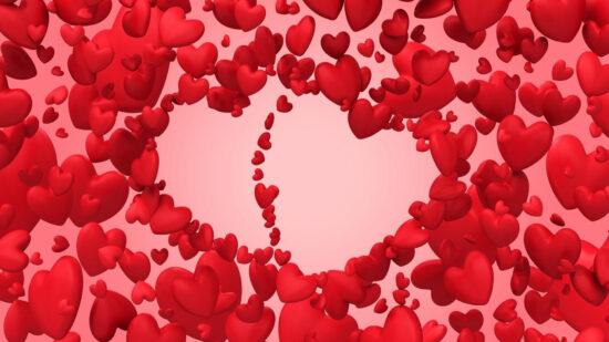 Взгляд в будущее: создание сеть любви