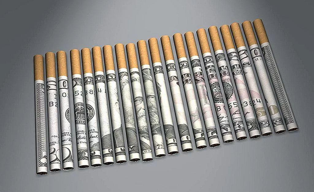 как бросить курить за 7 дней