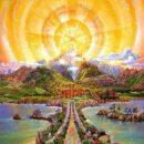 новый духовный уровень