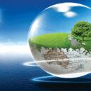 новая энергооболочка земли