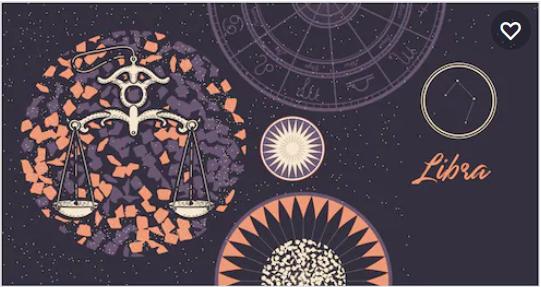 гороскоп весы на 2021 год