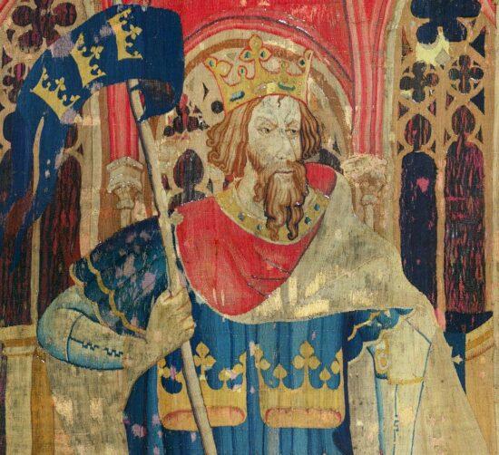 Возрождение Короля Артура и Тело Света Альбиона
