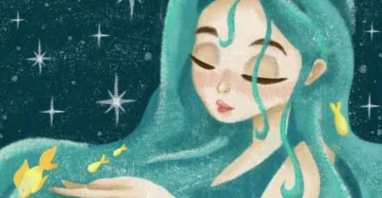 звездная матерь