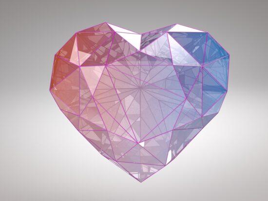 Лиза Ренее: Изумрудное кристаллическое сердце и Солнечный Христос