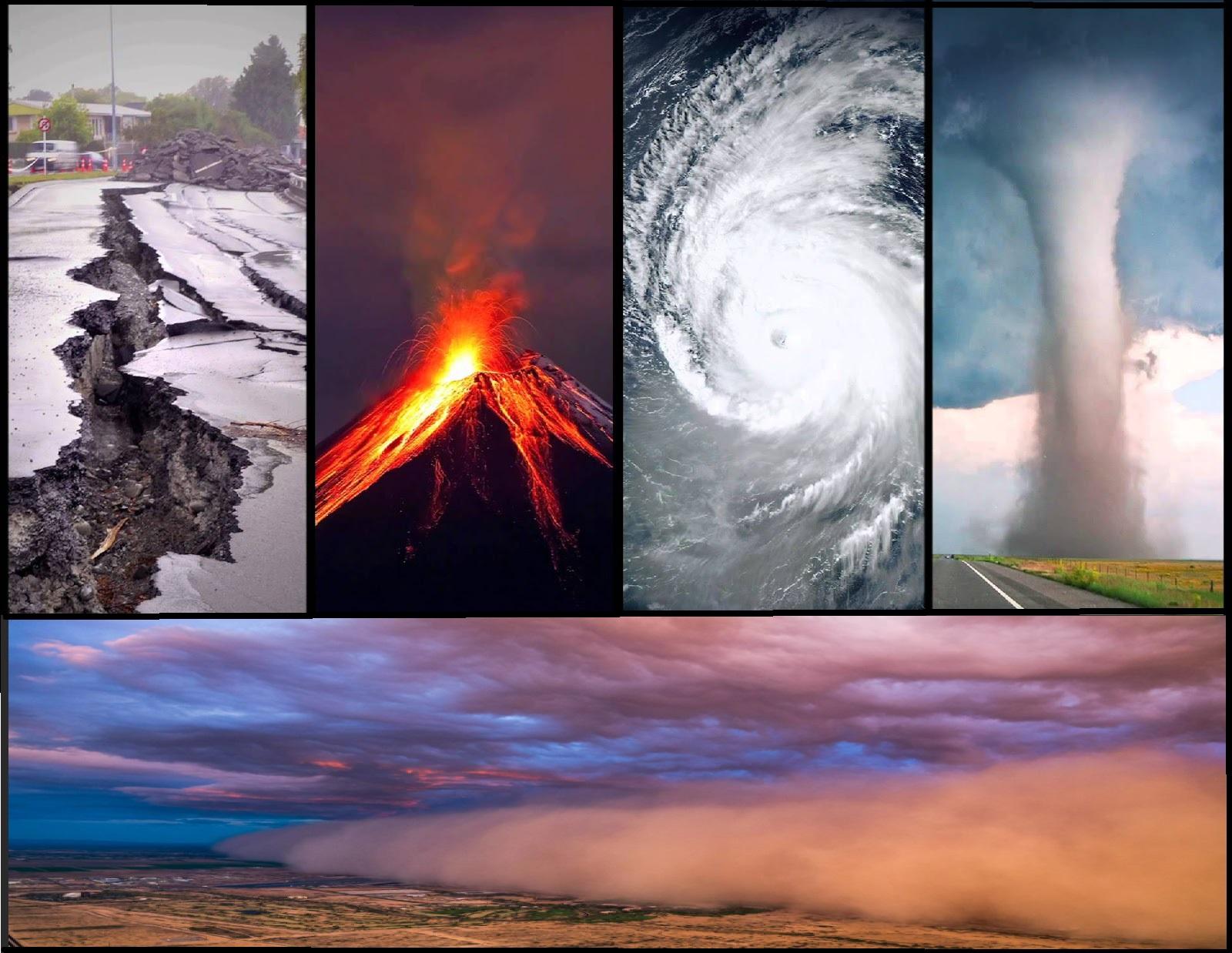 запрос на гармонизацию территории от стихийных бедствий