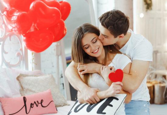 как активировать в себе любовь